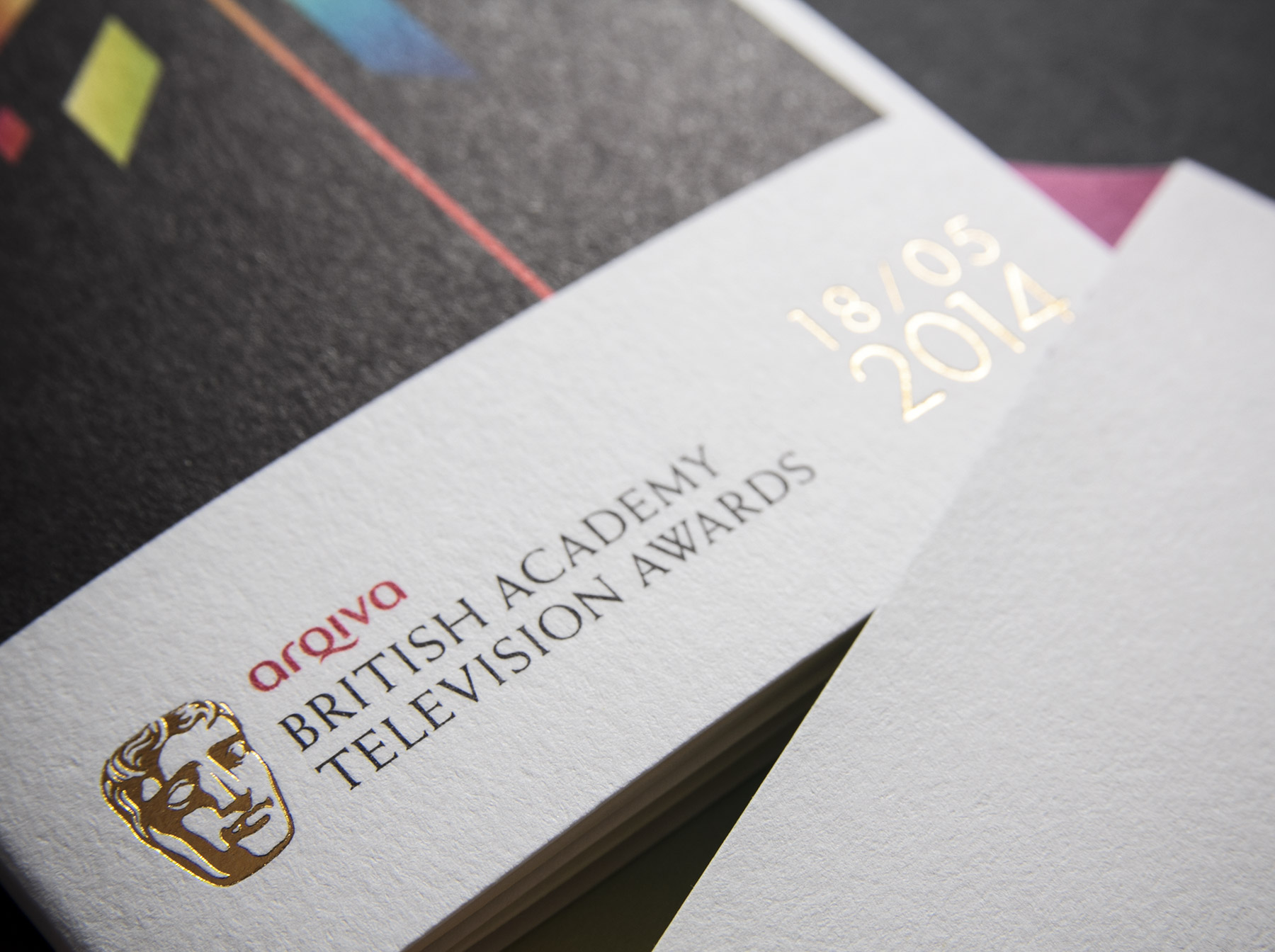 BAFTA Television Awards 2014